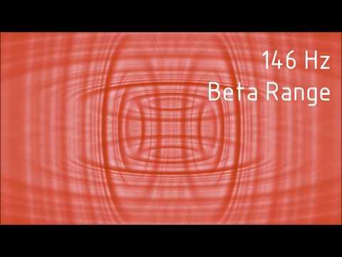 Pure 146 Hz Beta Range Binaural Beats [30 min]