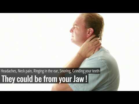 TMJ Disorders - Miami Beach Dentistry - Dr. Hamid Nassery