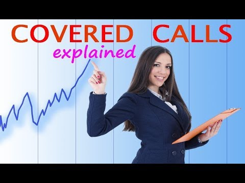 Covered Calls Explained: A Complete Introduction. // options writing for beginners income strategy