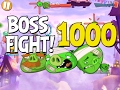 Download  Angry Birds 2 Boss Fight 141! Chef, Foreman u0026 King Pig Level 1000 Walkthrough - iOS, Android MP3,3GP,MP4