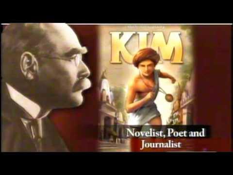 Joseph Rudyard Kipling -First English Writer to Win Nobel-Jungle Book writer