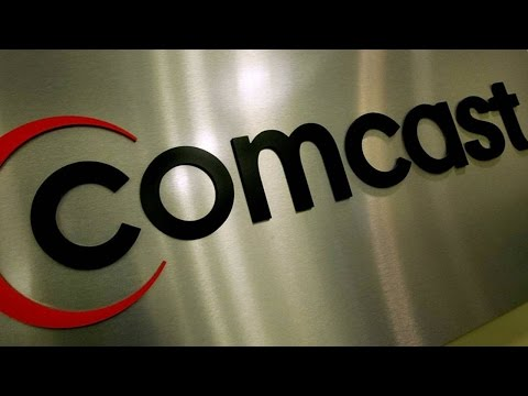 Comcast to Launch New Online TV Service Called 'Stream'