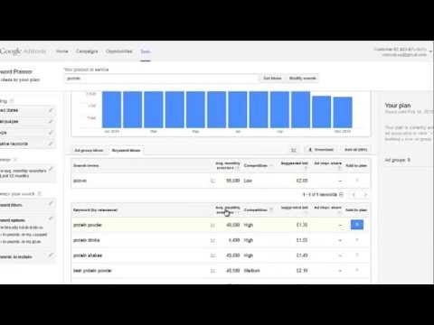 How To Find Exact Match Domains With High Volume Traffic