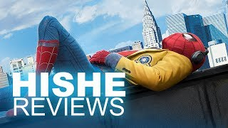 Spider-Man Homecoming - HISHE Review (SPOILERS)