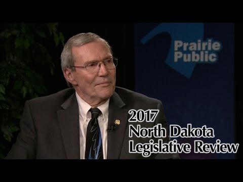 North Dakota Legislative Review 1713