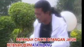 Didi Kempot - Stasiun Balapan (Official Lyric Video)