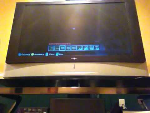 Minecraft- How to Build a Tiki Bar