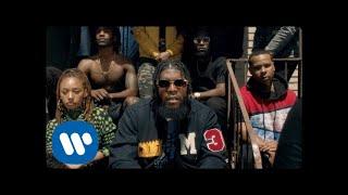BIG K.R.I.T. - K.R.I.T. HERE (Official Music Video)
