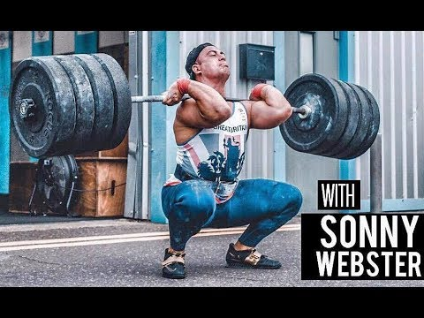 OLYMPIC WEIGHTLIFTING 101: How to CLEAN