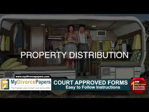 How to File California Divorce Forms Online