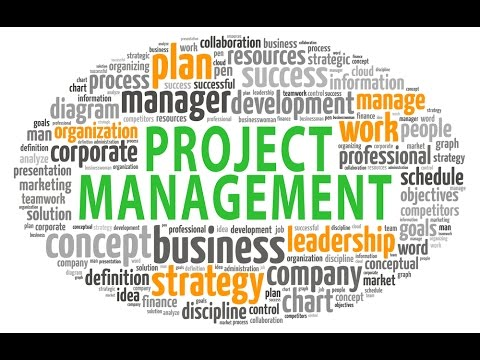 Why Projects Fail series - Video #1 - Portfolio Management