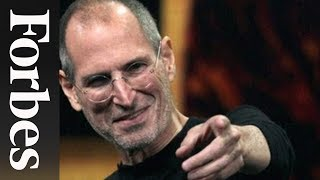 What You Can Learn From Steve Jobs   Forbes