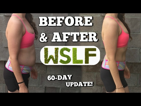 WSLF 60-Day Update: How to Overcome Your Weight Loss Plateau + DEXA Scan Results