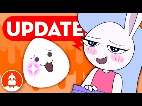 Cartoon Hangover's January Update - GO! Cartoons, Viewer Comments, Bravest Warriors, and More!