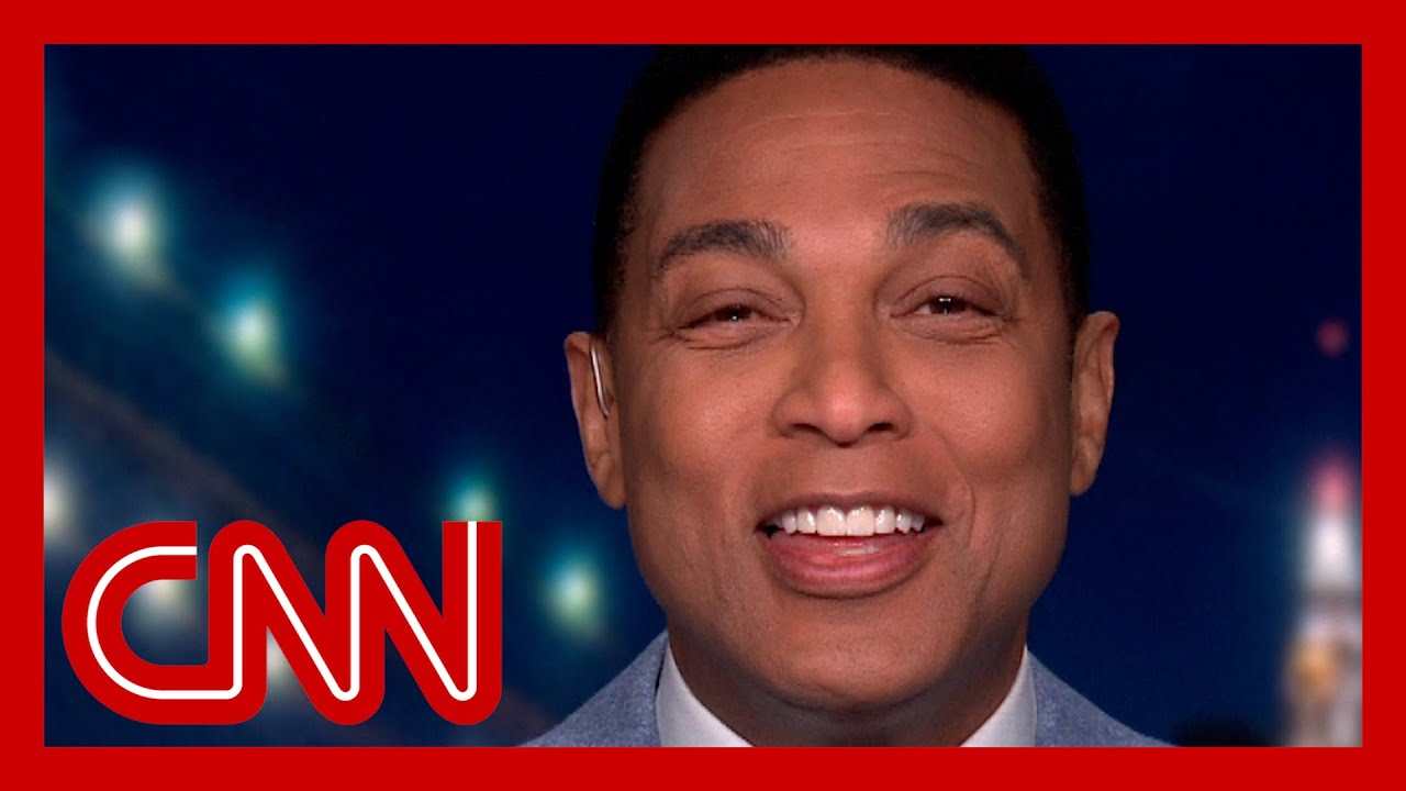 Don Lemon: The Republican outrage machine is working