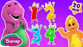 Barney & Friends It s A Rainy Day! International Version