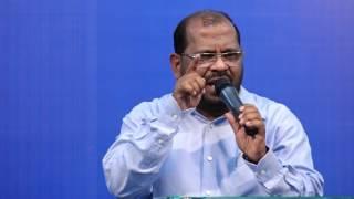 Pastor  Babu George Pathanapuram Malayalam bible study Videos & Books