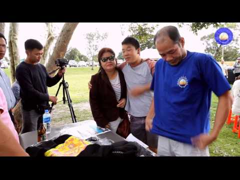 Cambodia National Rescue Party - CNRP Vic (Australia) Fundraising Event