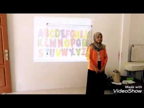Teaching Reading to Young Learners by Nur Aini