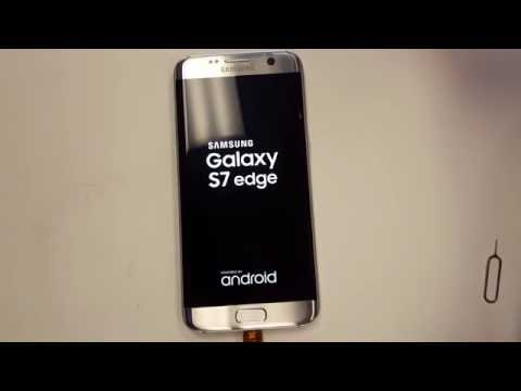 TRUE PROOF CHANGING Samsung Galaxy S7 Edge G935A IMEI Repair & Unlock - Worlds First & EXCLUSIVE