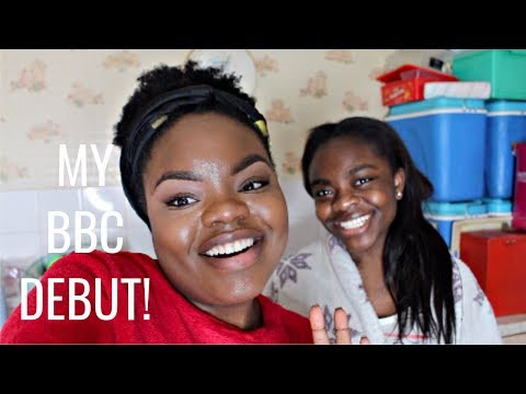So I ended up on the BBC! | Being MoChunks Season 2, Episode 5