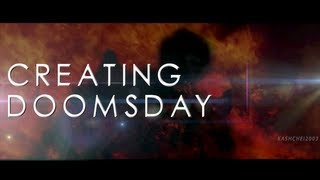 Superman: Doomsday - BTS Vol 1 - Creating Doomsday