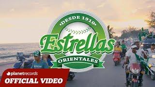 ESTRELLAS ORIENTALES 🏆 Canción Oficial 2017-2018 (CEKY VICINY Klok con Klok) ► Video by JC Restituyo