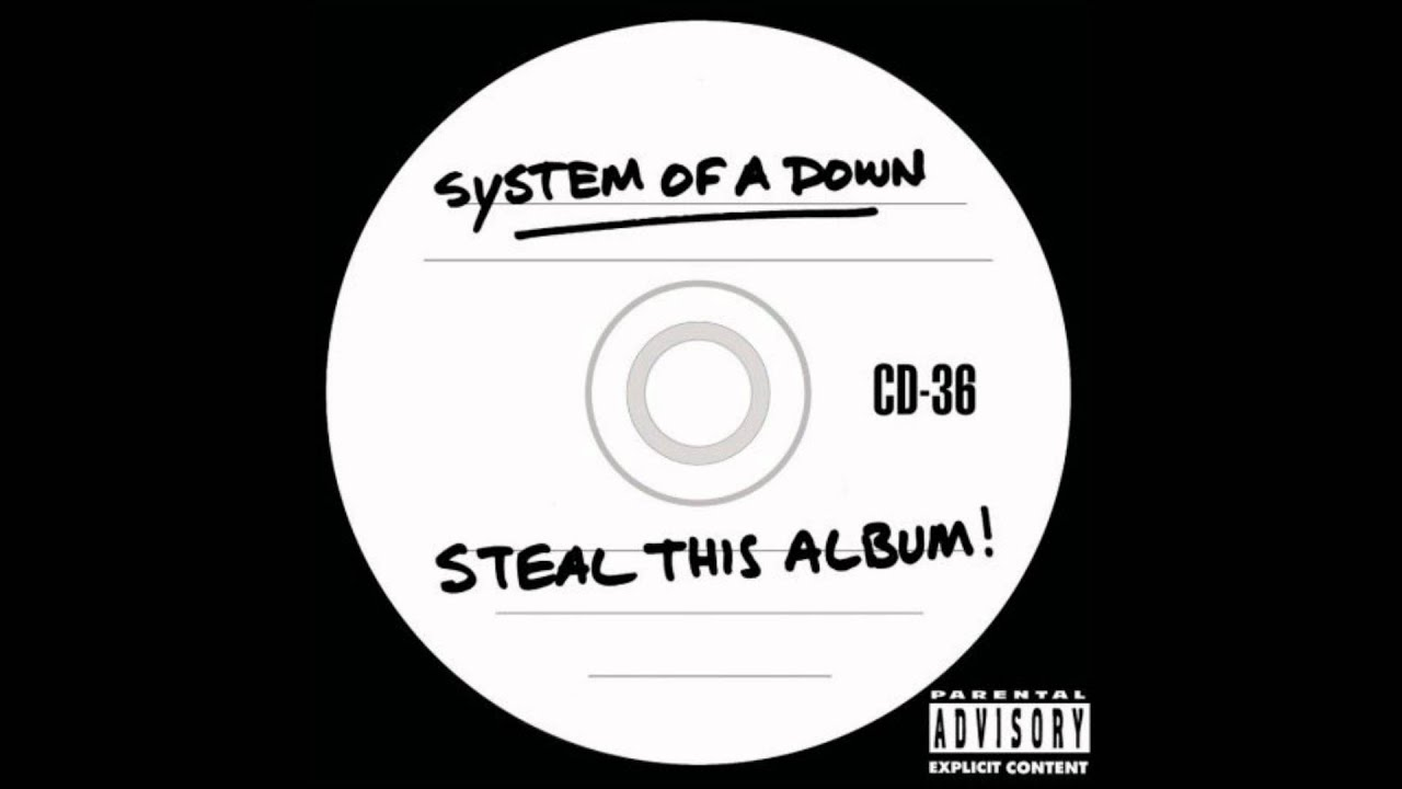 A.D.D. (American Dream Denial) by System of a Down (Steal This Album #6)