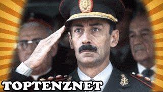 Top 10 Brutal Dictators You
