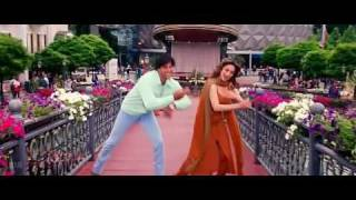 Dil To Pagal Hai - Indian Hit Song - HD