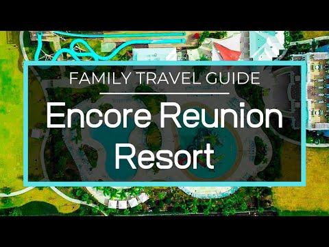 Encore Resort at Reunion - Orlando Vacation Rental House