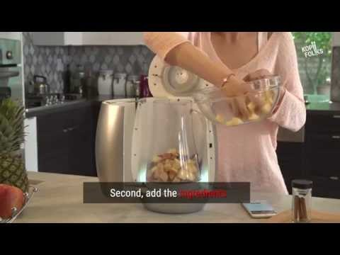 Turn Fruits into Alcohol with This Device | KopiFolks