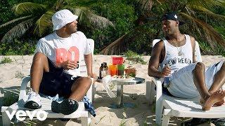 P Reign feat. Drake & Future - DnF (Explicit)
