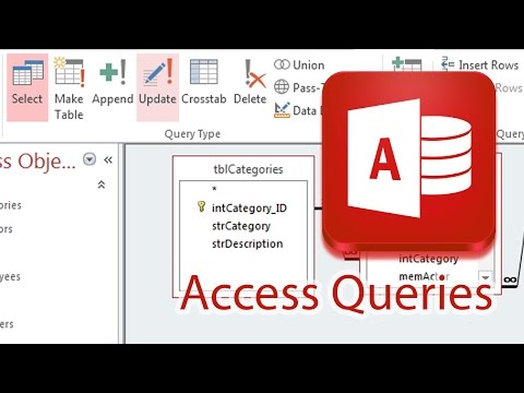 Query Pulling Data From Multiple Tables Access 2013