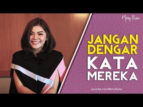 Xxx Mp4 JANGAN DENGAR KATA MEREKA Video Motivasi Spoken Word Merry Riana 3gp Sex
