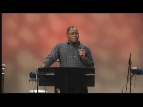 Jesus Christ Tells Pastor