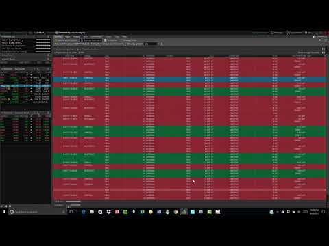 Tracking Trade Profit and Loss