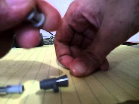 lego how to make a gun (shotgun)