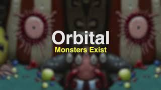 Orbital - Monsters Exist (official audio)