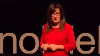 Good boundaries free you | Sarri Gilman | TEDxSnoIsleLibraries