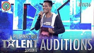 Download Pilipinas Got Talent 2018 Auditions: Josief Valenzuela - Voice Impersonation Video