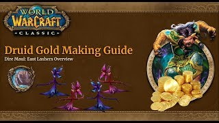 Classic WoW | Druid Talents Overview - PakVim net HD Vdieos