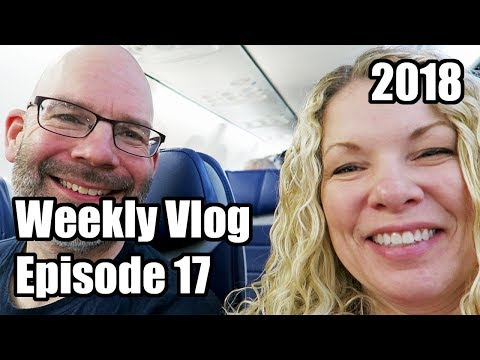 Leaving Las Vegas, Disney World Dining Question and more! Week 17, 2018