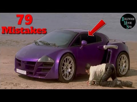 [EWW] TAARZAN THE WONDER CAR FULL MOVIE (79) MISTAKES FUNNY MISTAKES TAARZAN