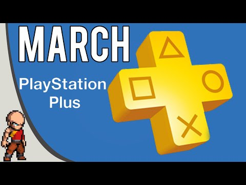 Free Games With PS Plus for PlayStation 4, PlayStation 3, & PS Vita March 2016