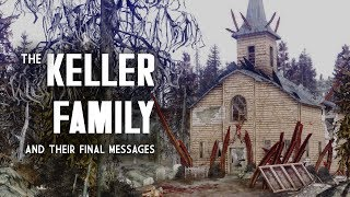Keller Family Part 1: Their Final 5 Messages - Fallout 3 Lore
