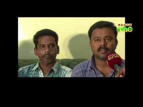 Indian labourers complaint against recruitment agencies