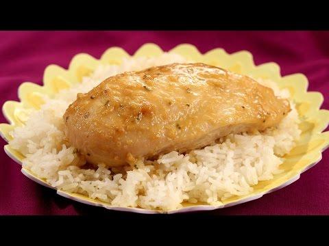 Honey Dijon Chicken Recipe - Amy Lynn's Kitchen