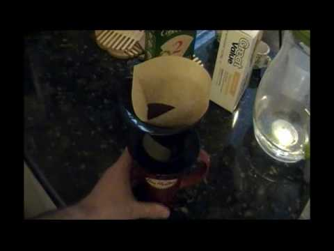 How to Make the Perfect Cup of Tim Horton's Coffee at Home Pt. 1