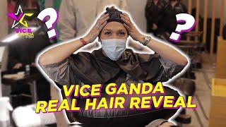 Vice Ganda Real Hair Reveal (PART 1)